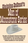 Men of Moonstone series