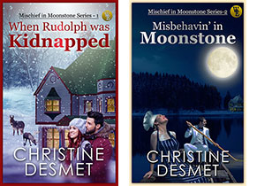 Novella covers
